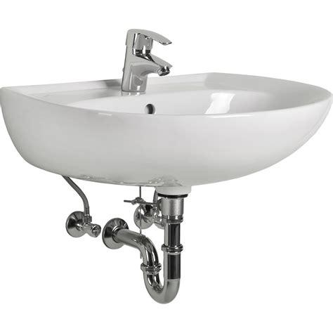 Waschbecken Set