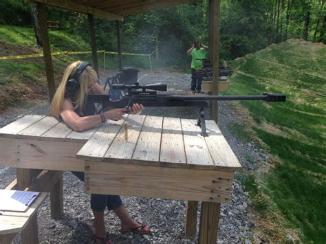 Washington County Rifle Range