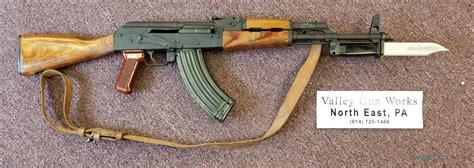 Wasr 10 Bayonet