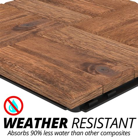 water resistant stain for wood.aspx Image