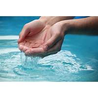 Water baptism for children who are christians comparison