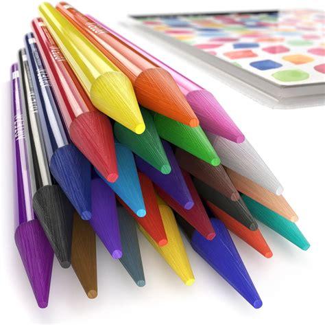 Watercolor pencil Image