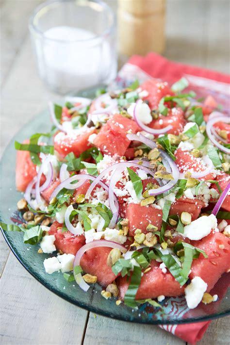 Watermelon Feta Salad Watermelon Wallpaper Rainbow Find Free HD for Desktop [freshlhys.tk]