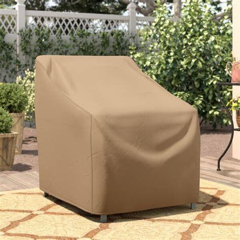 Wayfair Basics Patio Chair Cover