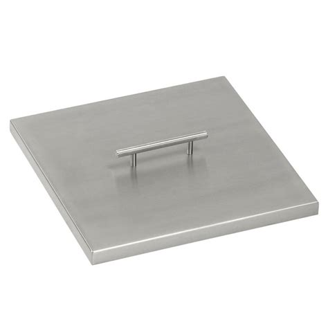 Wayfair Basics Square Fire Pit Cover
