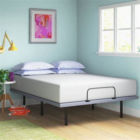 Wayfair Medium Gel Memory Foam Mattress