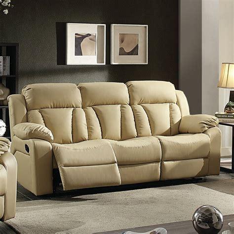 Waymire Reclining Sofa