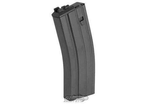 We 32rd Scar-l Open Bolt Gbb Rifle Magazine