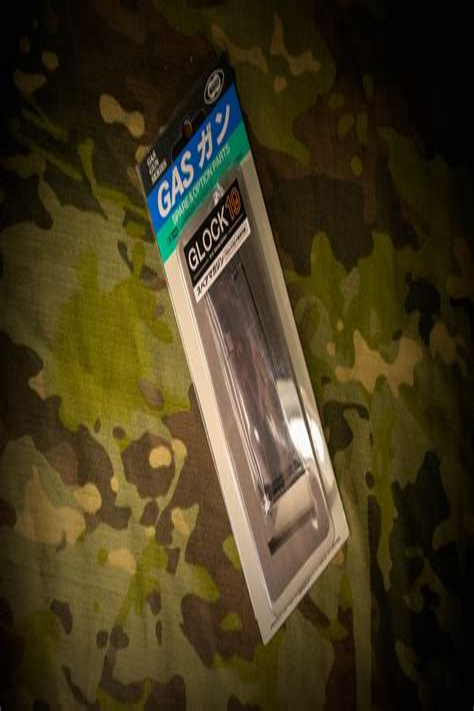 We Glock 19 Tm Magazine
