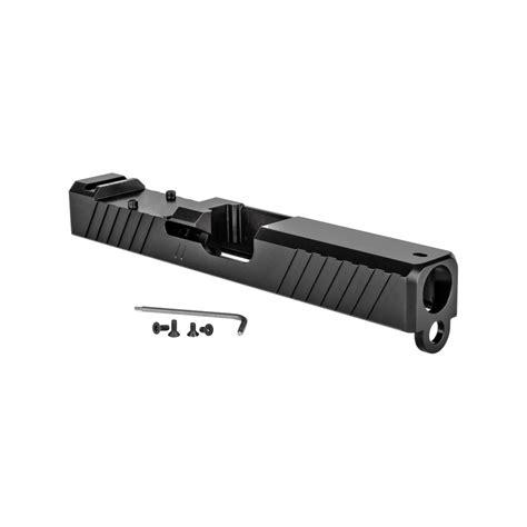 We Tech Glock 19 Gen 3 Parts