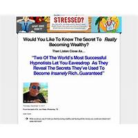 Wealth master interviews discount code