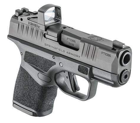 Weapon 9mm Handgun