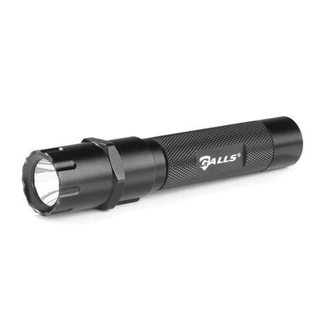 Weapon Lights Flashlight Galls