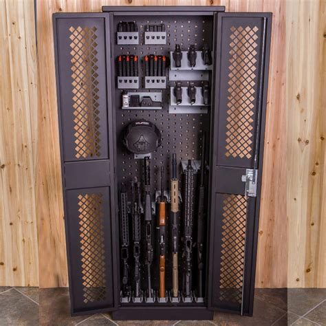 Weapon Storage Furniture And Citori 525 Feather