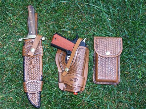 Weapons Sheaths Holsters