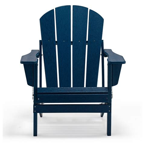 Weather resistant adirondack chairs Image
