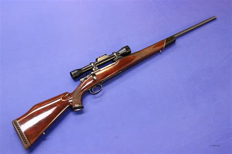 Weatherby 3006 Rifle Review