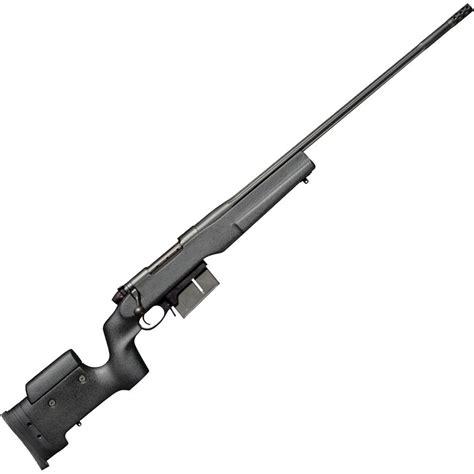 Weatherby 338 Lapua Rifles