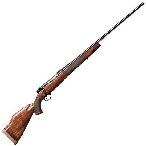 Weatherby 7mm Bolt Action Rifle