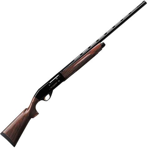 Weatherby Element Deluxe Semi Auto Shotgun