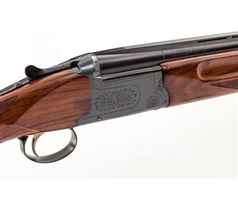 Weatherby Olympian Shotgun Value