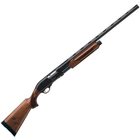 Weatherby Pa-08 Tactical Response Pump Shotgun Review