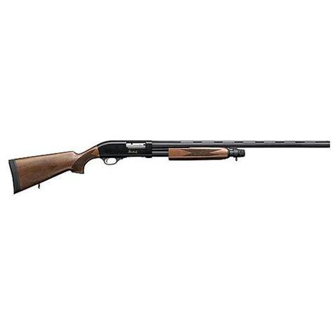 Weatherby Pa 08 Pump Action 12 Gauge Shotgun