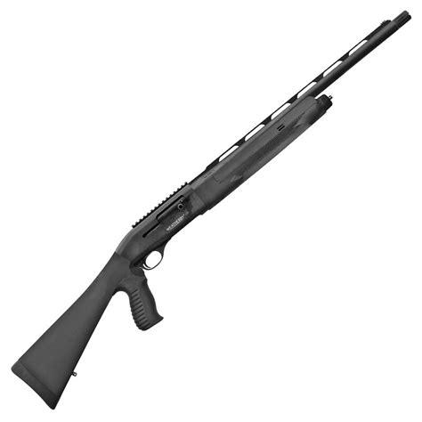 Weatherby Pistol Grip Shotgun