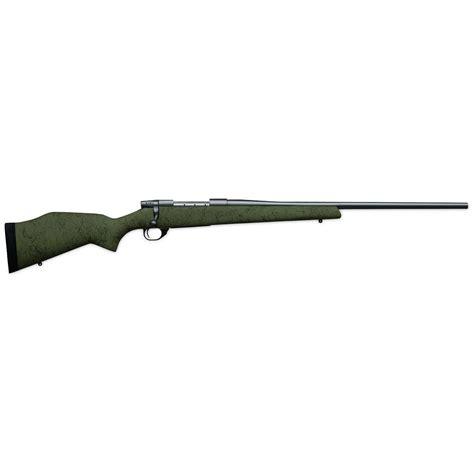 Weatherby Vanguard 2 Range Certified 7mm-08 Remington Bolt Action Rifle