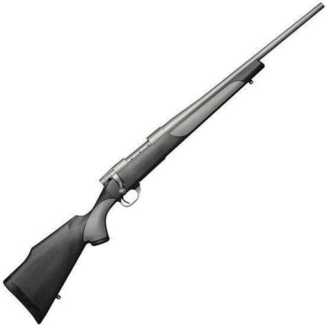 Weatherby Vanguard Synthetic Bolt Action 308 Win Rifle