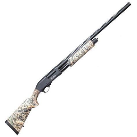 Weatherby Waterfowl Pump Shotgun