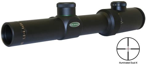 Weaver Classic Extreme Rifle Scope 2 5-10x56mm Review