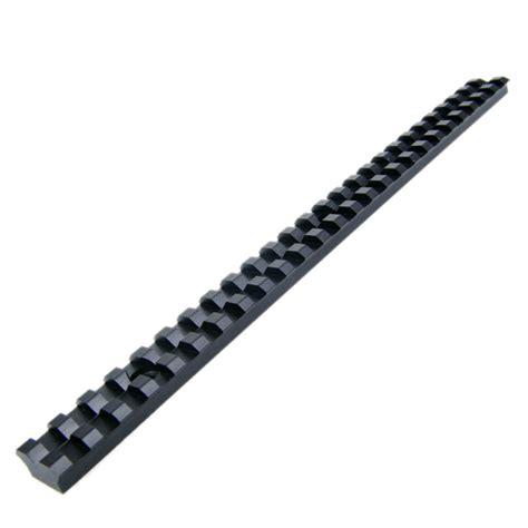 Weaver Picatinny Rail