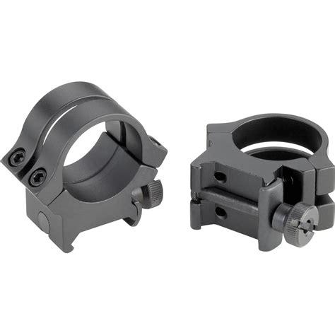 Weaver Quad Lock Rings 1
