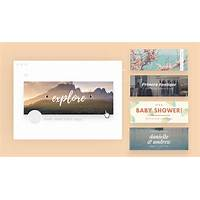 Web header maker bonus
