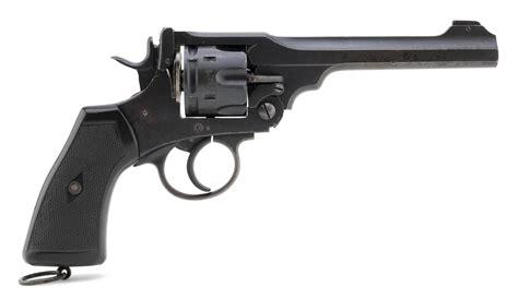 Webley Gunsmith
