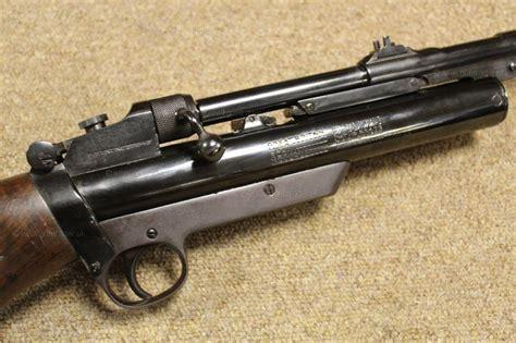 Webley Mk2 Service Air Rifle For Sale