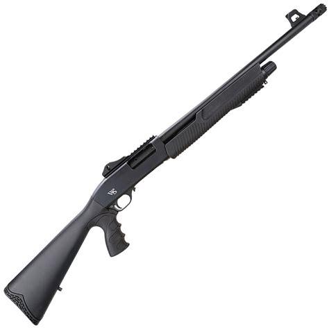 Webley Scott Ws 612p20t Tactical Pump Shotgun Magazine Tube