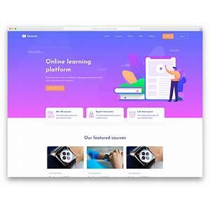 Website design html course tips