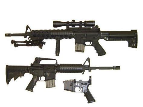 Webster Definition Of Assault Rifle