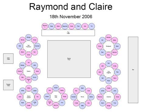 wedding seating chart tool.aspx Image