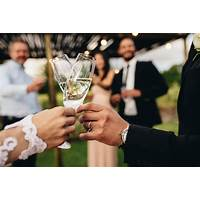 Wedding speeches & wedding toasts secret code