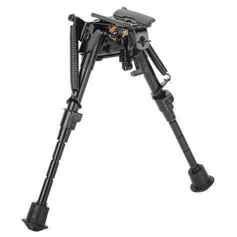 Weight Of A Caldwell Bipod