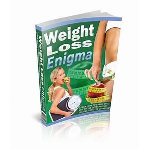 Weight loss enigma technique