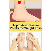 Weight loss with acupressure discount
