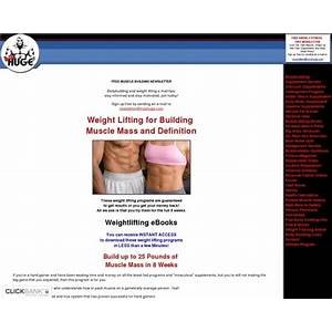 Weightlifting ebooks, weight lifting for muscle mass and definition coupon code