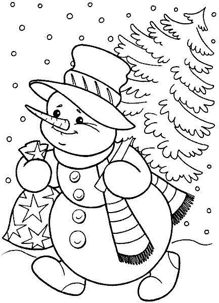 Weihnachts Malvorlagen Xyz