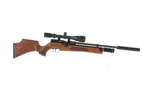 Weihrauch Hw100 Review Air Rifles