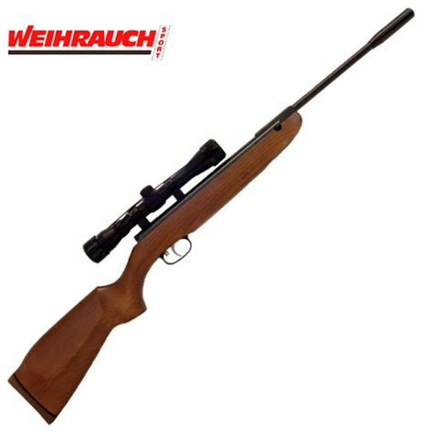 Weihrauch Junior Air Rifle