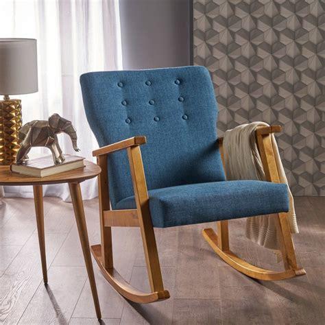 Welborn Rocking Chair